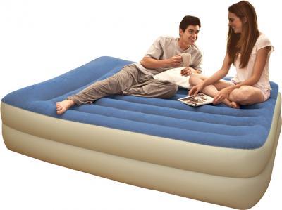 Ремонт надувных кроватей