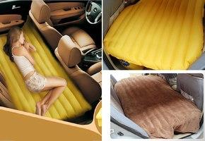 Ремонт надувных матрасов для сна